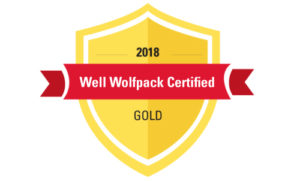 Well Wolfpack Certified